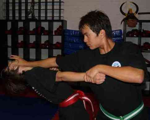Teenage Self Defence Classes in Melbourne